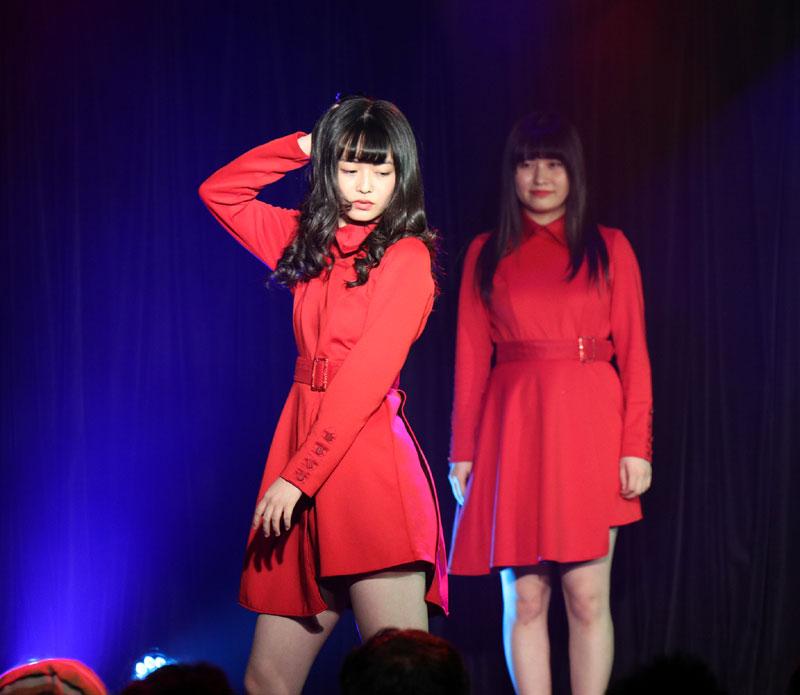 Images : 1番目の画像 - 「九州女子翼/TIF出場も決まって乗りに乗るグループが、初の東京定期公演をAKIBAカルチャーズ劇場で開催! 地元と変わらぬ熱いステージを構築!!」のアルバム - Stereo Sound ONLINE