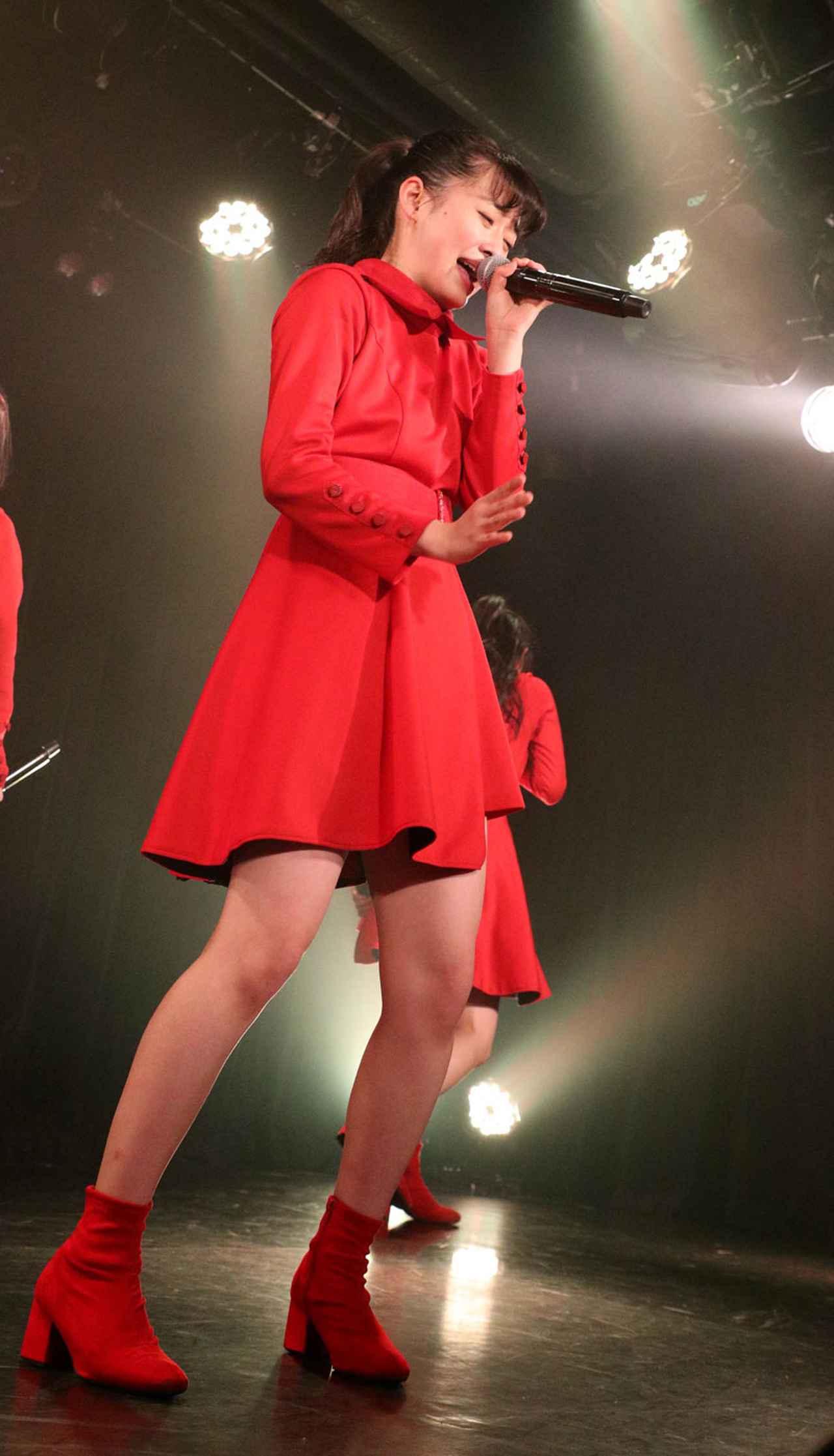 Images : 10番目の画像 - 「九州女子翼/TIF出場も決まって乗りに乗るグループが、初の東京定期公演をAKIBAカルチャーズ劇場で開催! 地元と変わらぬ熱いステージを構築!!」のアルバム - Stereo Sound ONLINE
