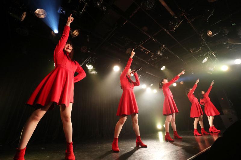 Images : 11番目の画像 - 「九州女子翼/TIF出場も決まって乗りに乗るグループが、初の東京定期公演をAKIBAカルチャーズ劇場で開催! 地元と変わらぬ熱いステージを構築!!」のアルバム - Stereo Sound ONLINE