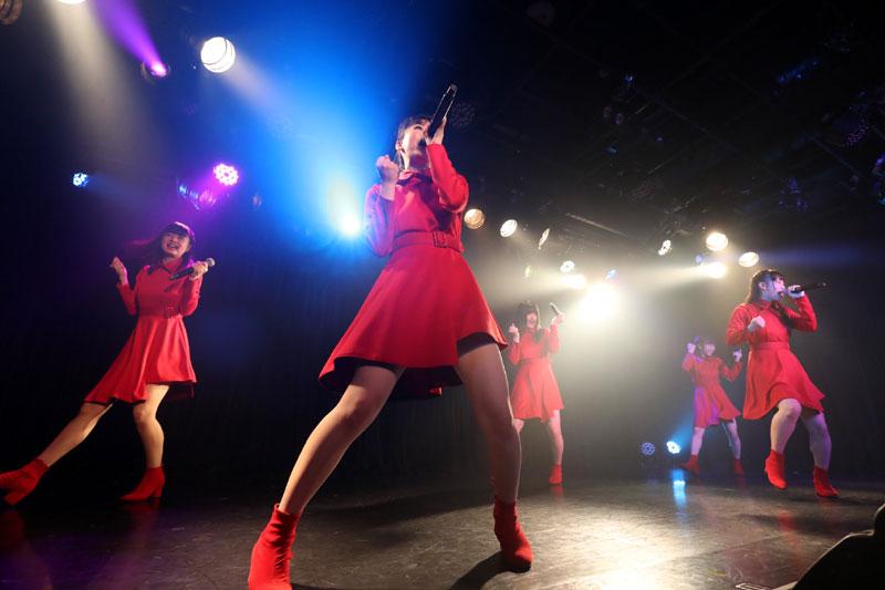 Images : 17番目の画像 - 「九州女子翼/TIF出場も決まって乗りに乗るグループが、初の東京定期公演をAKIBAカルチャーズ劇場で開催! 地元と変わらぬ熱いステージを構築!!」のアルバム - Stereo Sound ONLINE