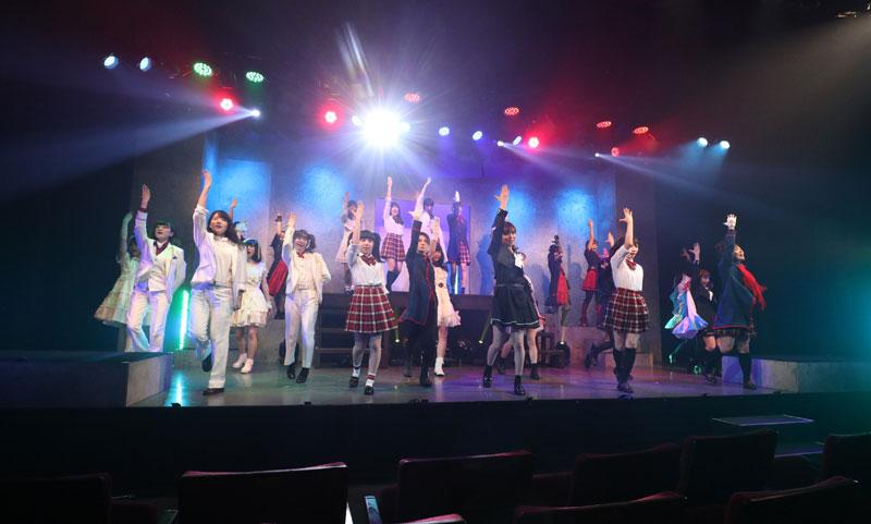 Images : 9番目の画像 - 「舞台『降臨Hearts』、フレッシュなキャストを揃えて松多アクションを超える殺陣シーン満載で、新宿村LIVEで上演開始!」のアルバム - Stereo Sound ONLINE
