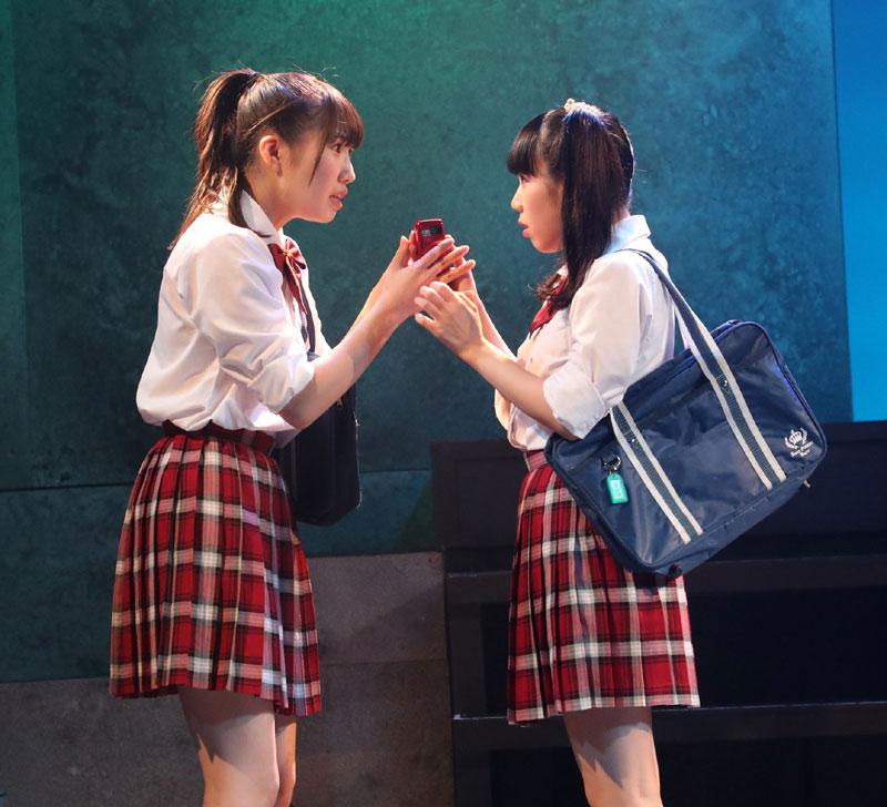 Images : 13番目の画像 - 「舞台『降臨Hearts』、フレッシュなキャストを揃えて松多アクションを超える殺陣シーン満載で、新宿村LIVEで上演開始!」のアルバム - Stereo Sound ONLINE