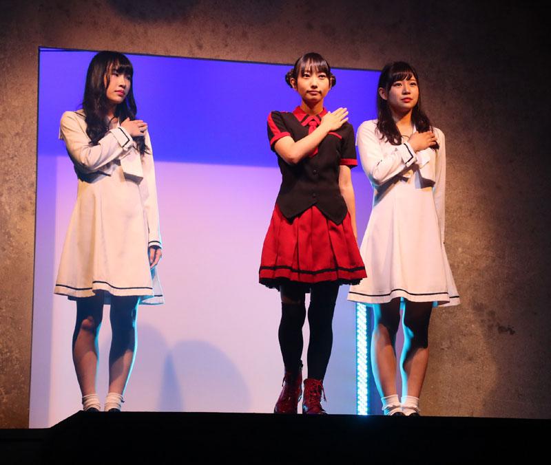Images : 9番目の画像 - 「夏野香波/舞台『降臨Hearts』で、凛とした役をキュートに、スゥイートに、プリティに、チャーミングに演じきった!」のアルバム - Stereo Sound ONLINE