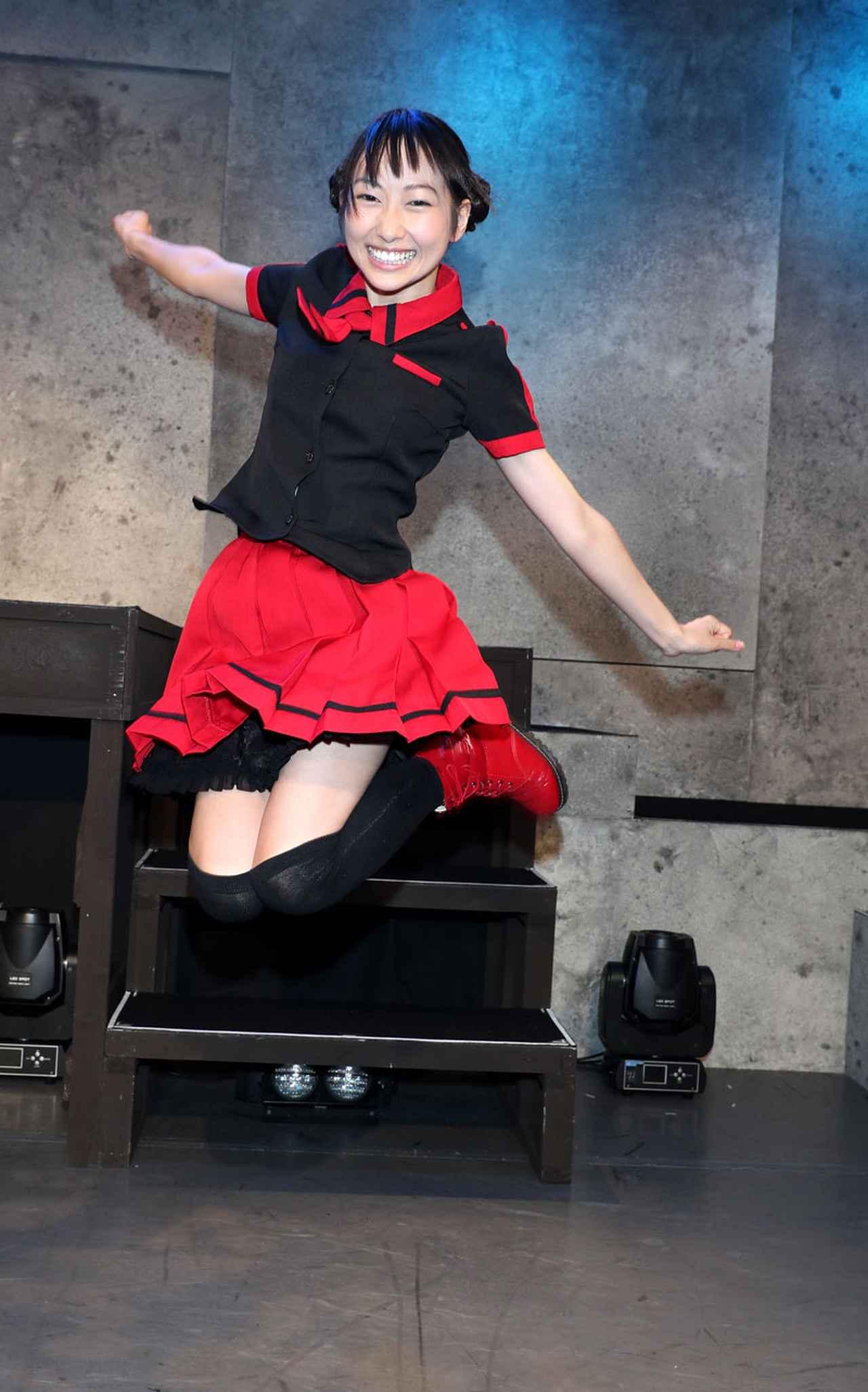 Images : 6番目の画像 - 「夏野香波/舞台『降臨Hearts』で、凛とした役をキュートに、スゥイートに、プリティに、チャーミングに演じきった!」のアルバム - Stereo Sound ONLINE