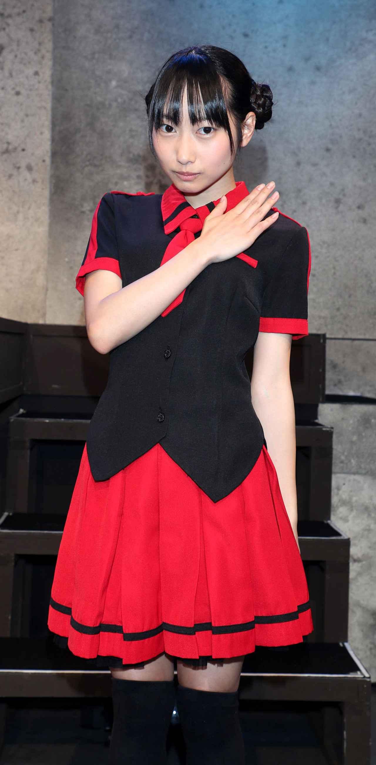 Images : 3番目の画像 - 「夏野香波/舞台『降臨Hearts』で、凛とした役をキュートに、スゥイートに、プリティに、チャーミングに演じきった!」のアルバム - Stereo Sound ONLINE