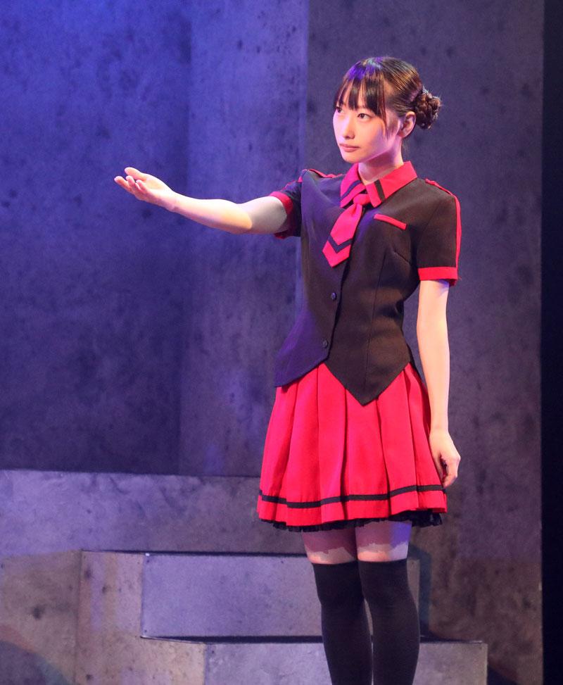 Images : 11番目の画像 - 「夏野香波/舞台『降臨Hearts』で、凛とした役をキュートに、スゥイートに、プリティに、チャーミングに演じきった!」のアルバム - Stereo Sound ONLINE
