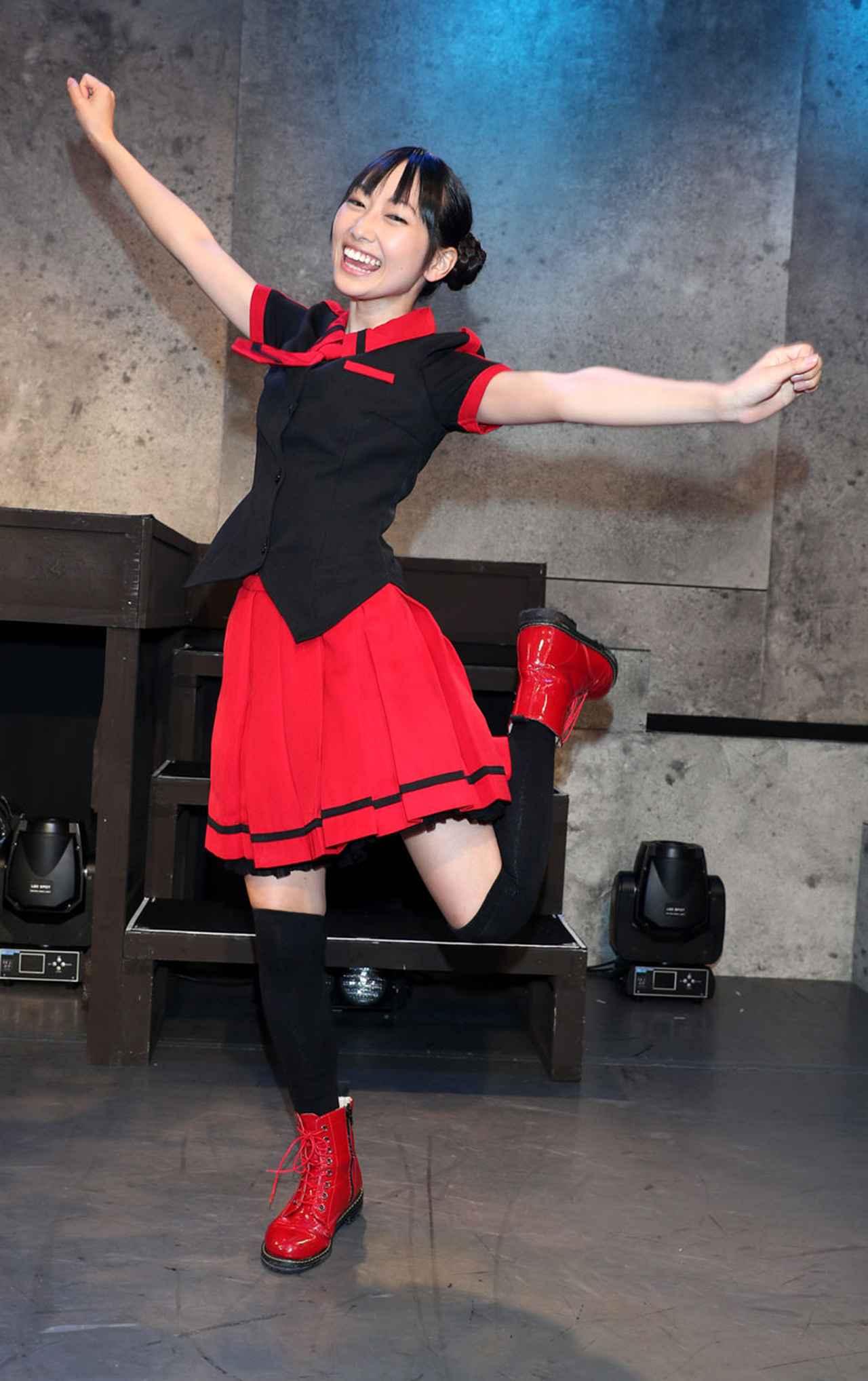 Images : 5番目の画像 - 「夏野香波/舞台『降臨Hearts』で、凛とした役をキュートに、スゥイートに、プリティに、チャーミングに演じきった!」のアルバム - Stereo Sound ONLINE