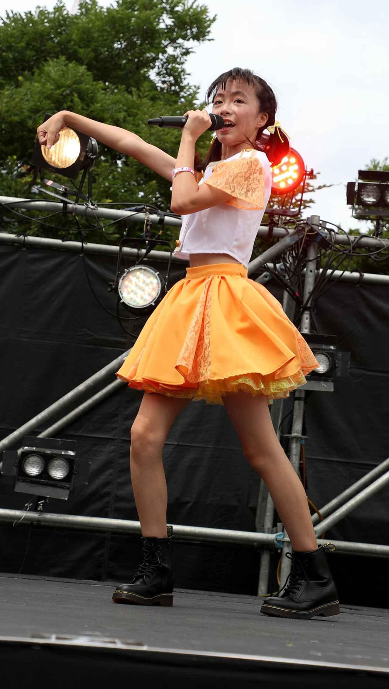 Images : 14番目の画像 - 「ぴよdela/灼熱のアイドル横丁に初参戦。dela直系の熱く、元気で、フレッシュなステージを創り上げた」のアルバム - Stereo Sound ONLINE