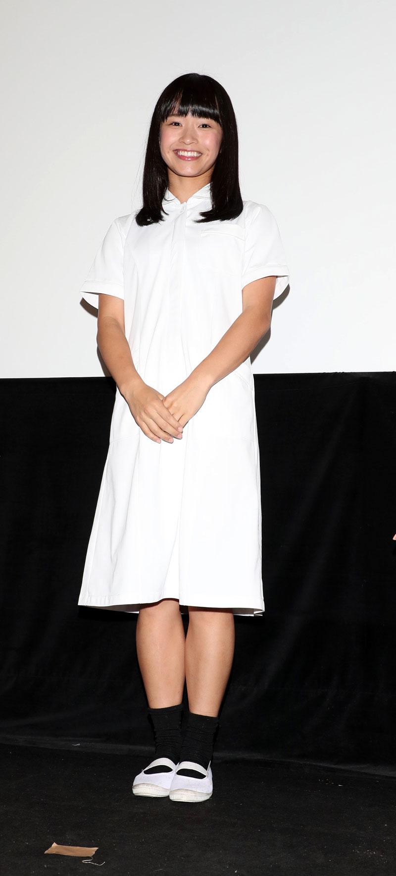 画像 : 3番目の画像 - 「山田菜々美(AKB48)、百川晴香/映画『黒看』のプレミア上映会開催。「スクリーンに自分が映っているのは不思議な気持ちですけど、たくさんの方が来てくださって幸せです」」のアルバム - Stereo Sound ONLINE