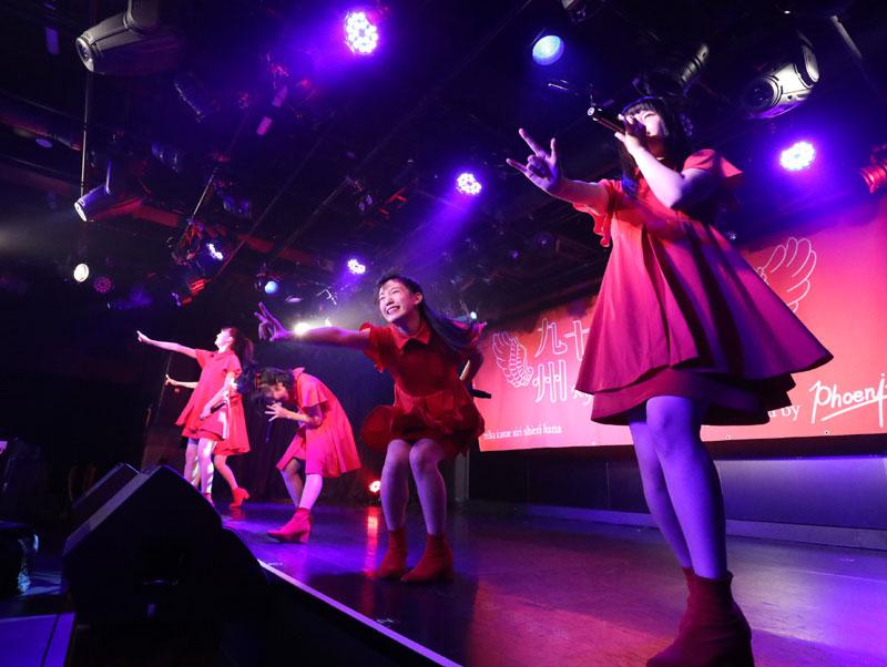 Images : 7番目の画像 - 7月30日にAKIBAカルチャーズ劇場で開催された「定期公演第七片」より - Stereo Sound ONLINE