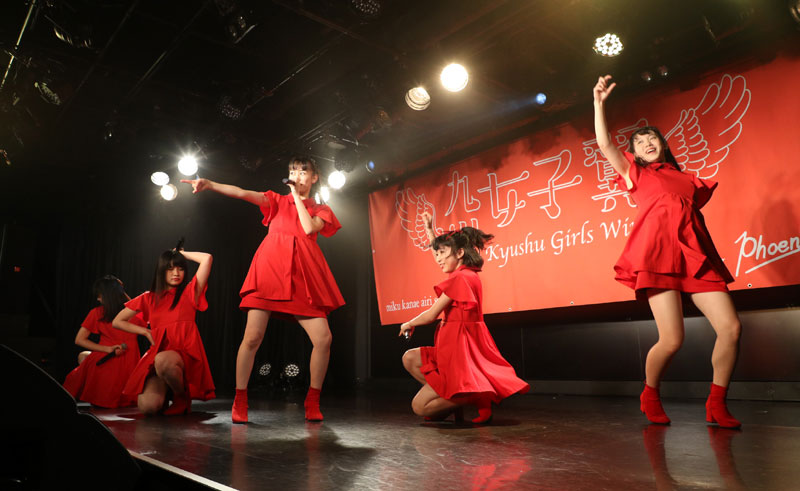 Images : 6番目の画像 - 7月30日にAKIBAカルチャーズ劇場で開催された「定期公演第七片」より - Stereo Sound ONLINE
