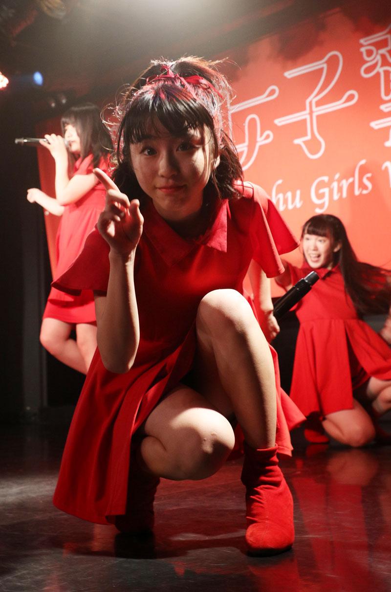 Images : 13番目の画像 - 7月30日にAKIBAカルチャーズ劇場で開催された「定期公演第七片」より - Stereo Sound ONLINE