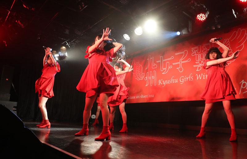 Images : 2番目の画像 - 7月30日にAKIBAカルチャーズ劇場で開催された「定期公演第七片」より - Stereo Sound ONLINE