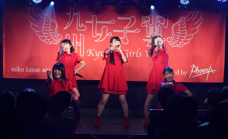 Images : 22番目の画像 - 7月30日にAKIBAカルチャーズ劇場で開催された「定期公演第七片」より - Stereo Sound ONLINE