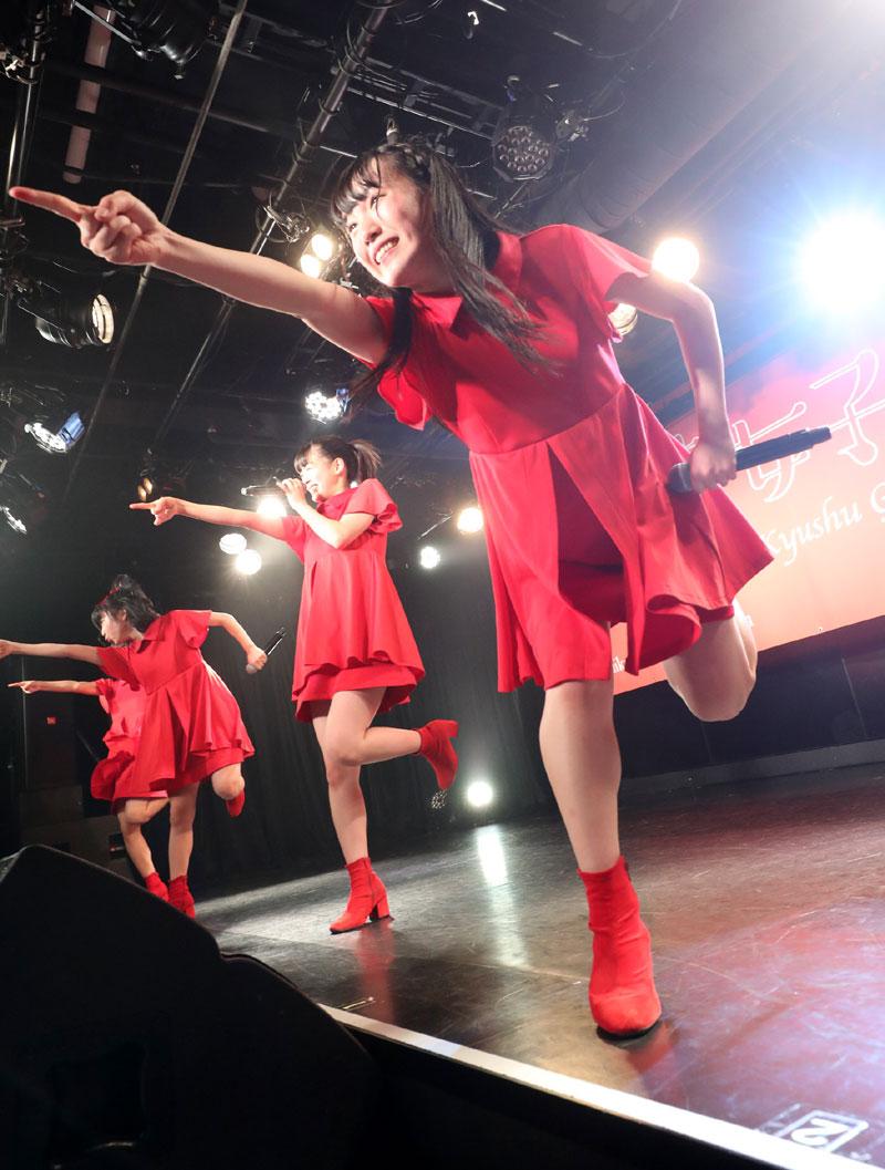 Images : 28番目の画像 - 7月30日にAKIBAカルチャーズ劇場で開催された「定期公演第七片」より - Stereo Sound ONLINE