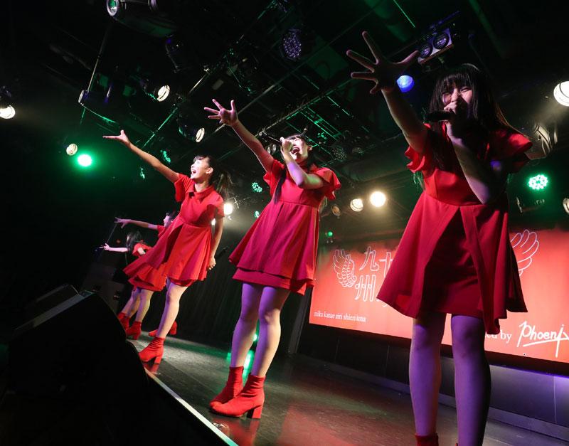 Images : 15番目の画像 - 7月30日にAKIBAカルチャーズ劇場で開催された「定期公演第七片」より - Stereo Sound ONLINE