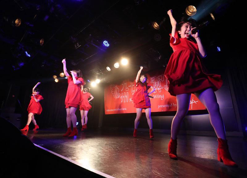Images : 4番目の画像 - 7月30日にAKIBAカルチャーズ劇場で開催された「定期公演第七片」より - Stereo Sound ONLINE