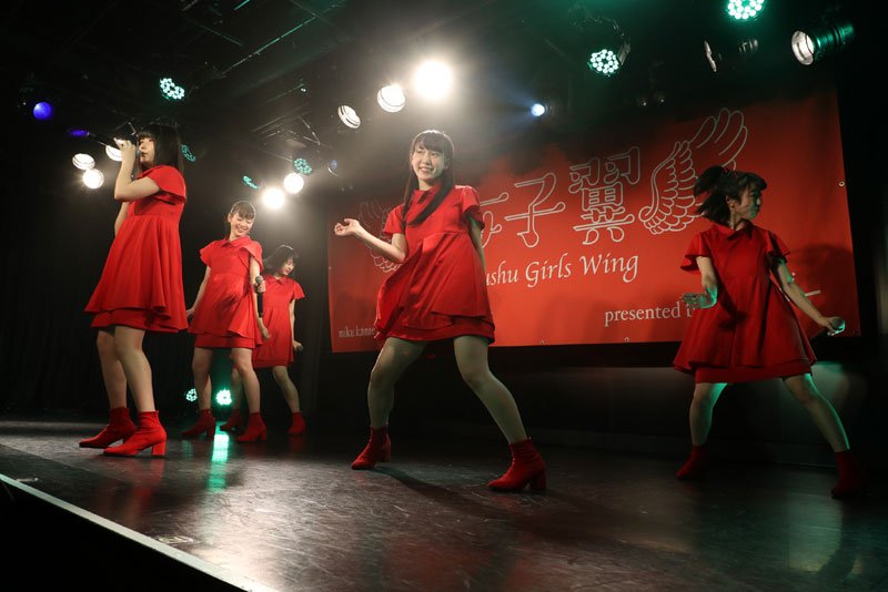Images : 16番目の画像 - 7月30日にAKIBAカルチャーズ劇場で開催された「定期公演第七片」より - Stereo Sound ONLINE