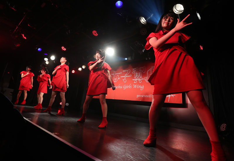 Images : 9番目の画像 - 7月30日にAKIBAカルチャーズ劇場で開催された「定期公演第七片」より - Stereo Sound ONLINE
