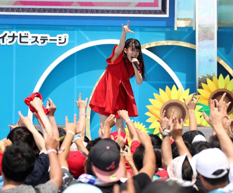 Images : 15番目の画像 - 「九州女子翼/念願のTIFステージに降臨! ドリームステージでパフォーマンスが炸裂!!  テンションマックスの愛理、香苗がヤバイ」のアルバム - Stereo Sound ONLINE
