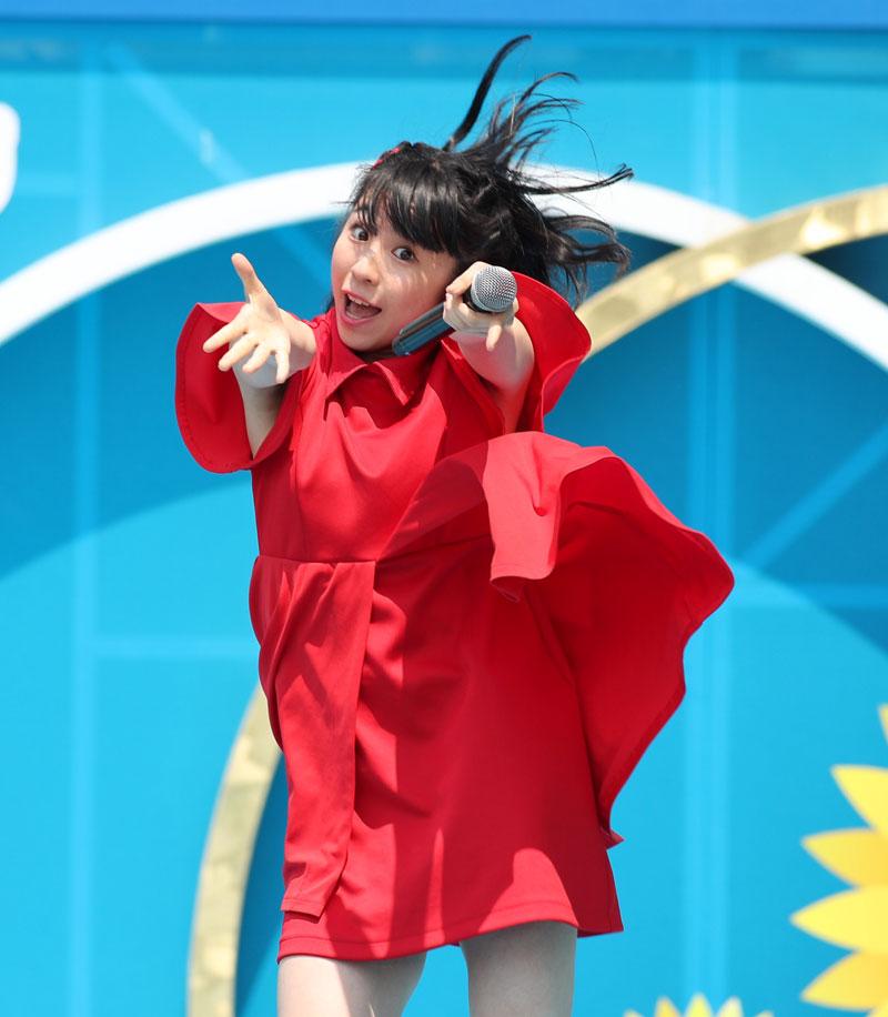 Images : 14番目の画像 - 「九州女子翼/念願のTIFステージに降臨! ドリームステージでパフォーマンスが炸裂!!  テンションマックスの愛理、香苗がヤバイ」のアルバム - Stereo Sound ONLINE