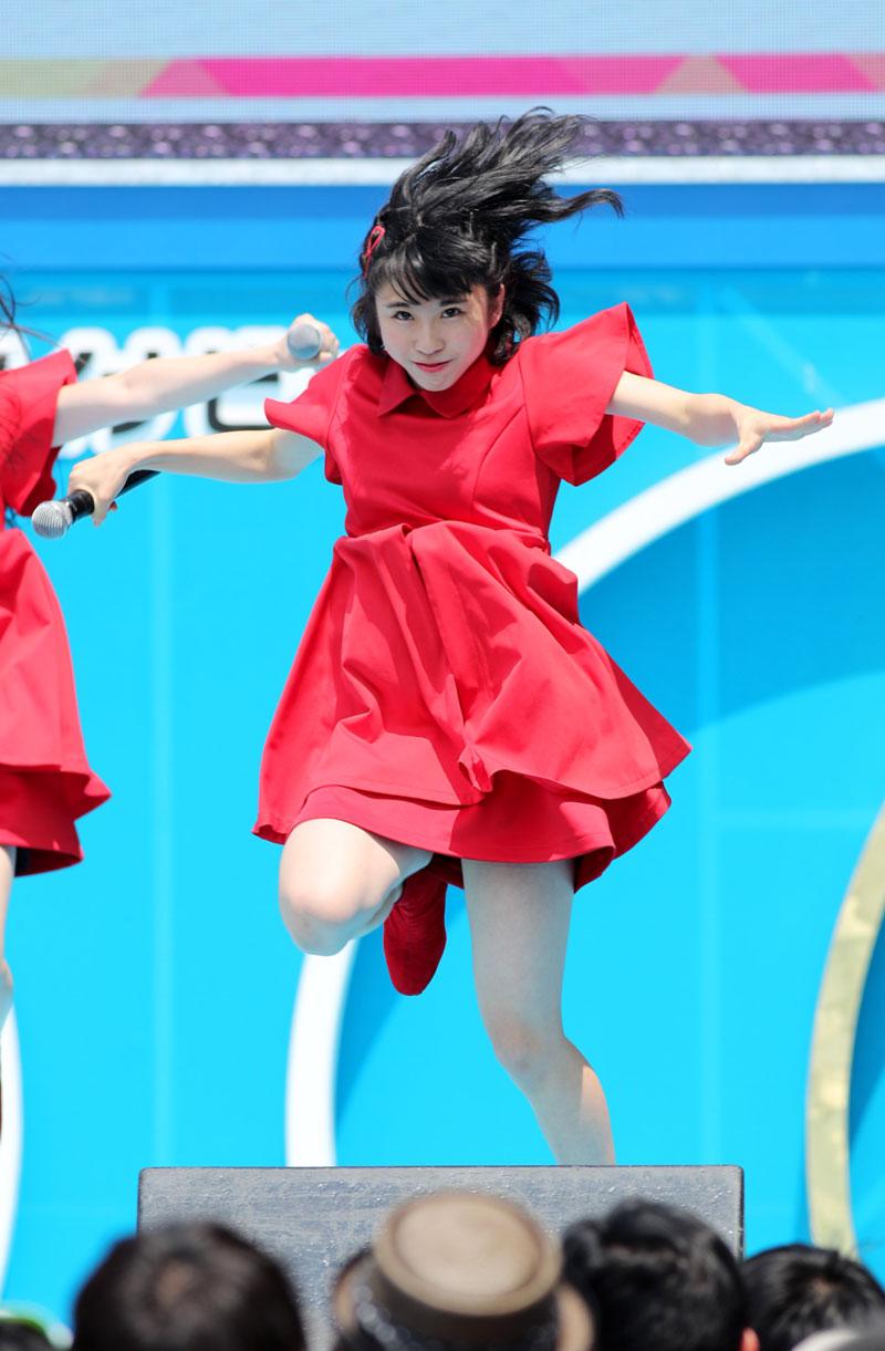 Images : 8番目の画像 - 「九州女子翼/念願のTIFステージに降臨! ドリームステージでパフォーマンスが炸裂!!  テンションマックスの愛理、香苗がヤバイ」のアルバム - Stereo Sound ONLINE
