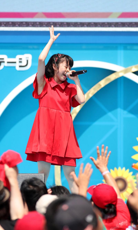 Images : 20番目の画像 - 「九州女子翼/念願のTIFステージに降臨! ドリームステージでパフォーマンスが炸裂!!  テンションマックスの愛理、香苗がヤバイ」のアルバム - Stereo Sound ONLINE