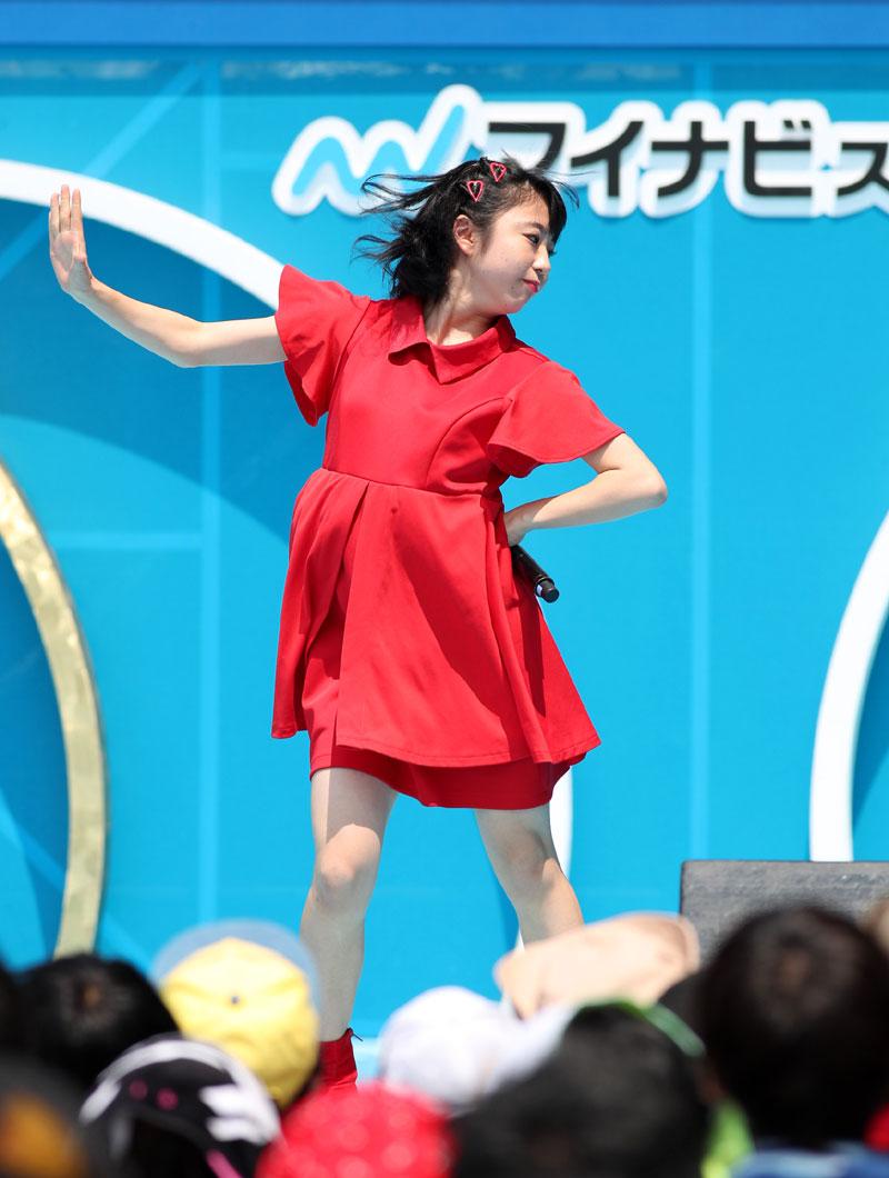Images : 2番目の画像 - 「九州女子翼/念願のTIFステージに降臨! ドリームステージでパフォーマンスが炸裂!!  テンションマックスの愛理、香苗がヤバイ」のアルバム - Stereo Sound ONLINE