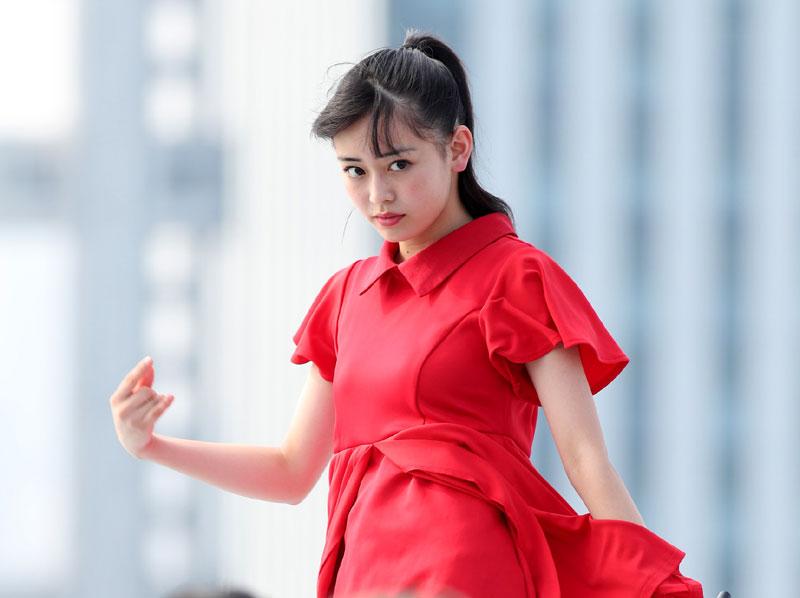 Images : 3番目の画像 - 「九州女子翼/念願のTIF2018出場を決め、天空に一番近いスカイステージで、抜群の飛翔を魅せた」のアルバム - Stereo Sound ONLINE