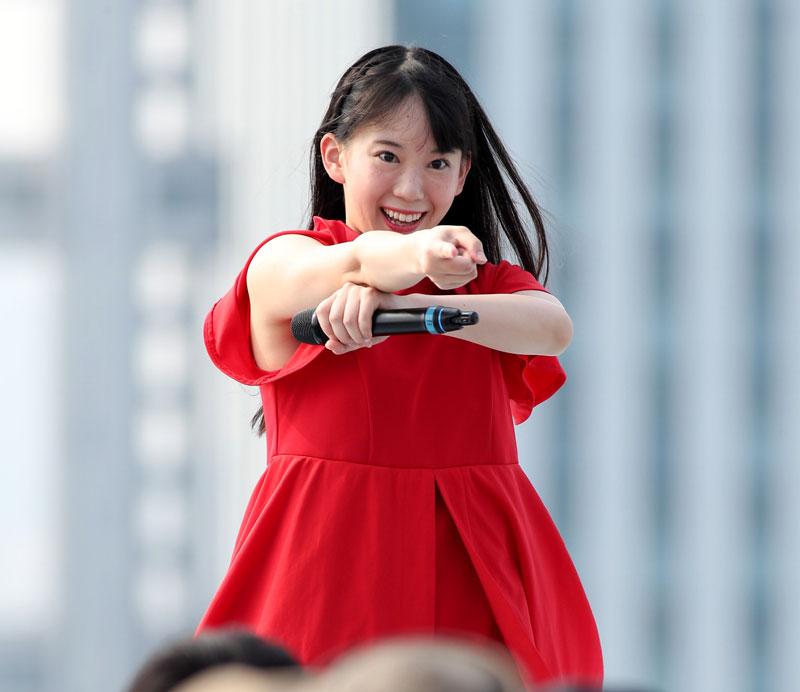 Images : 2番目の画像 - 「九州女子翼/念願のTIF2018出場を決め、天空に一番近いスカイステージで、抜群の飛翔を魅せた」のアルバム - Stereo Sound ONLINE