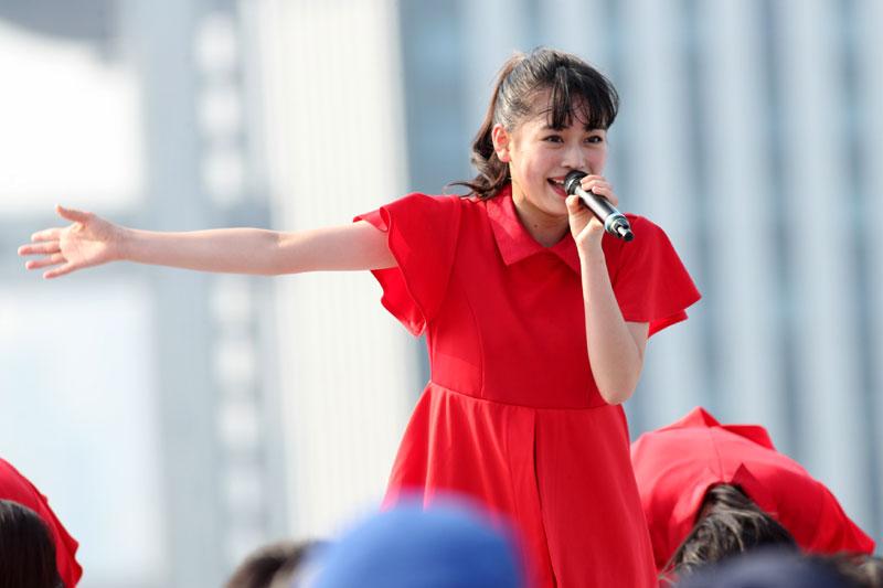 Images : 22番目の画像 - 「九州女子翼/念願のTIF2018出場を決め、天空に一番近いスカイステージで、抜群の飛翔を魅せた」のアルバム - Stereo Sound ONLINE
