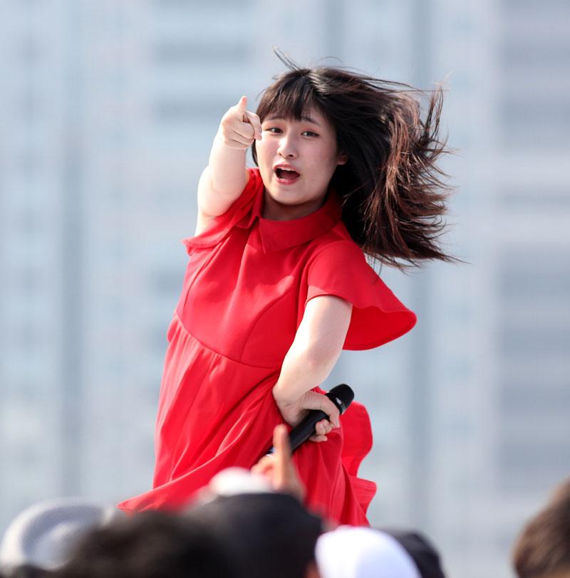 Images : 10番目の画像 - 「九州女子翼/念願のTIF2018出場を決め、天空に一番近いスカイステージで、抜群の飛翔を魅せた」のアルバム - Stereo Sound ONLINE