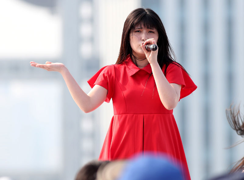 Images : 23番目の画像 - 「九州女子翼/念願のTIF2018出場を決め、天空に一番近いスカイステージで、抜群の飛翔を魅せた」のアルバム - Stereo Sound ONLINE