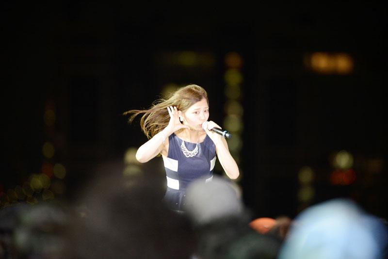 Images : 12番目の画像 - 「WHY@DOLL/東京は夜の7時20分! 見せて聴かせる実力派デュオが、TIF2018「SKY STAGE」をアーバン&メロウに染める」のアルバム - Stereo Sound ONLINE