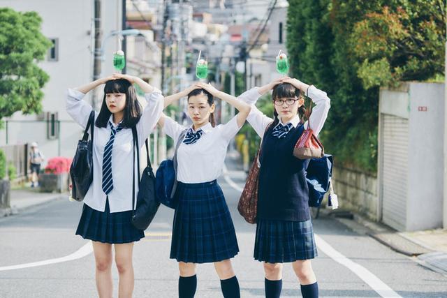 画像: webドラマ『放課後ソーダ日和』