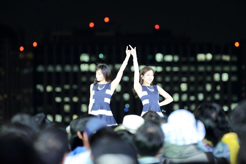 Images : 8番目の画像 - 「WHY@DOLL/東京は夜の7時20分! 見せて聴かせる実力派デュオが、TIF2018「SKY STAGE」をアーバン&メロウに染める」のアルバム - Stereo Sound ONLINE