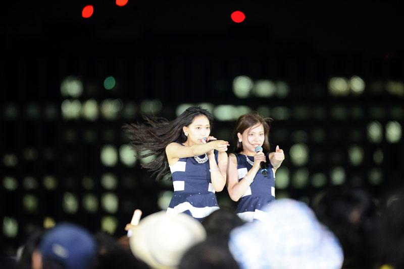 Images : 15番目の画像 - 「WHY@DOLL/東京は夜の7時20分! 見せて聴かせる実力派デュオが、TIF2018「SKY STAGE」をアーバン&メロウに染める」のアルバム - Stereo Sound ONLINE
