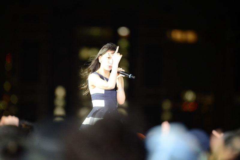 Images : 14番目の画像 - 「WHY@DOLL/東京は夜の7時20分! 見せて聴かせる実力派デュオが、TIF2018「SKY STAGE」をアーバン&メロウに染める」のアルバム - Stereo Sound ONLINE