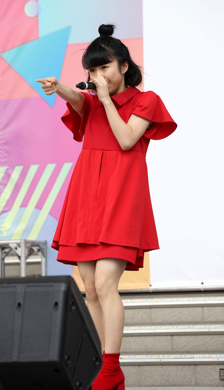 Images : 11番目の画像 - 「九州女子翼/TIF二日目はフェスティバルステージからスタート! 太陽に負けない熱い熱いフレアを放出し、ステージを盛り上げた」のアルバム - Stereo Sound ONLINE