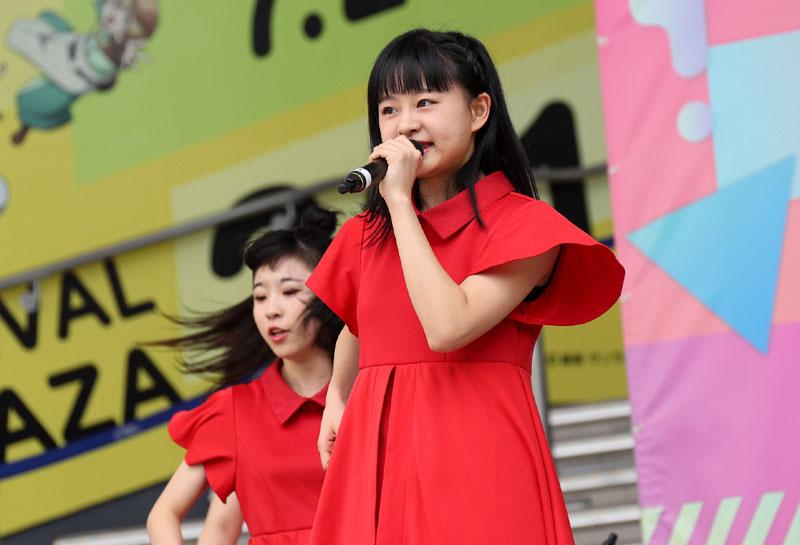 Images : 16番目の画像 - 「九州女子翼/TIF二日目はフェスティバルステージからスタート! 太陽に負けない熱い熱いフレアを放出し、ステージを盛り上げた」のアルバム - Stereo Sound ONLINE