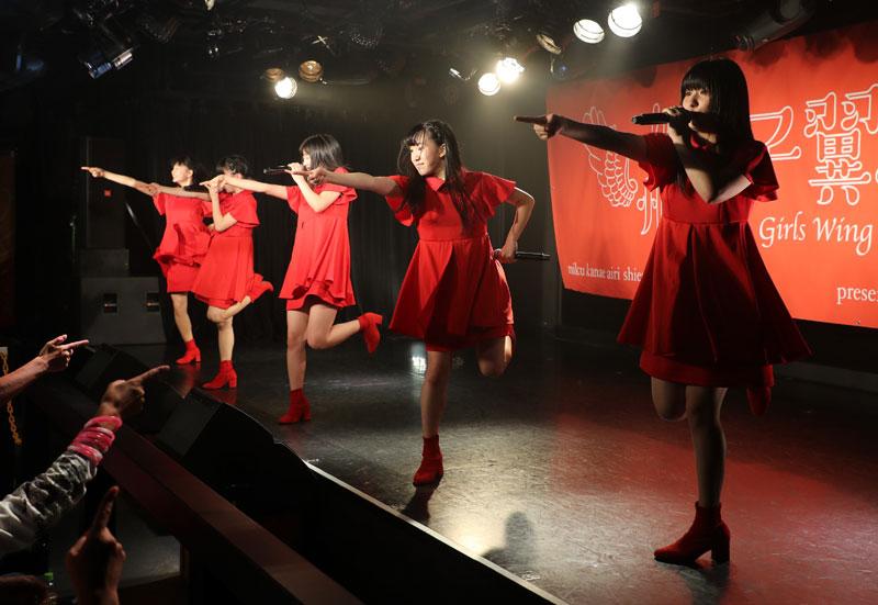 Images : 36番目の画像 - 「九州女子翼/TIF初出場を含め、今回の東京遠征で一回り大きくなった姿をアキカルの定期で披露」のアルバム - Stereo Sound ONLINE