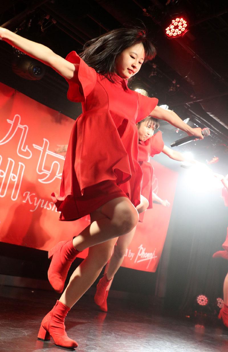 Images : 20番目の画像 - 「九州女子翼/TIF初出場を含め、今回の東京遠征で一回り大きくなった姿をアキカルの定期で披露」のアルバム - Stereo Sound ONLINE