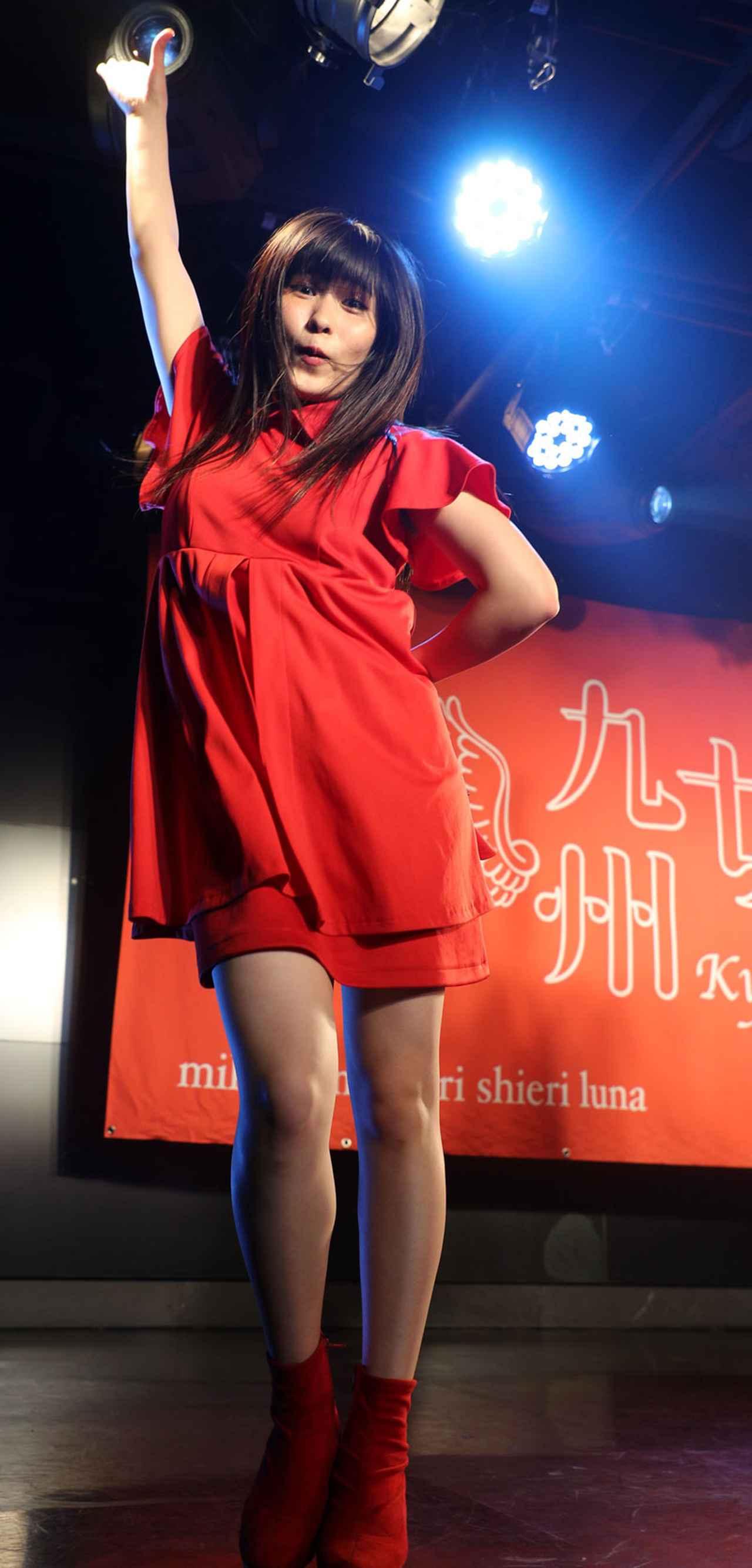 Images : 9番目の画像 - 「九州女子翼/TIF初出場を含め、今回の東京遠征で一回り大きくなった姿をアキカルの定期で披露」のアルバム - Stereo Sound ONLINE