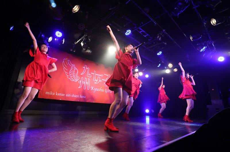 Images : 21番目の画像 - 「九州女子翼/TIF初出場を含め、今回の東京遠征で一回り大きくなった姿をアキカルの定期で披露」のアルバム - Stereo Sound ONLINE