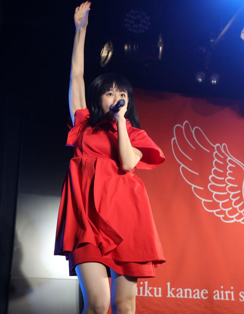 Images : 7番目の画像 - 「九州女子翼/TIF初出場を含め、今回の東京遠征で一回り大きくなった姿をアキカルの定期で披露」のアルバム - Stereo Sound ONLINE