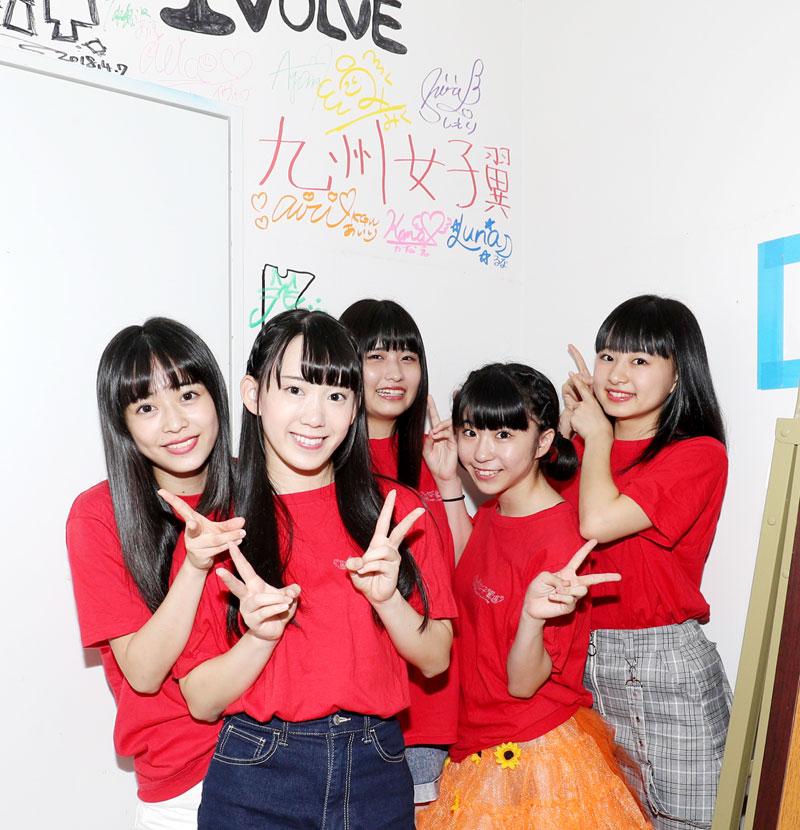 Images : 38番目の画像 - 「九州女子翼/TIF初出場を含め、今回の東京遠征で一回り大きくなった姿をアキカルの定期で披露」のアルバム - Stereo Sound ONLINE
