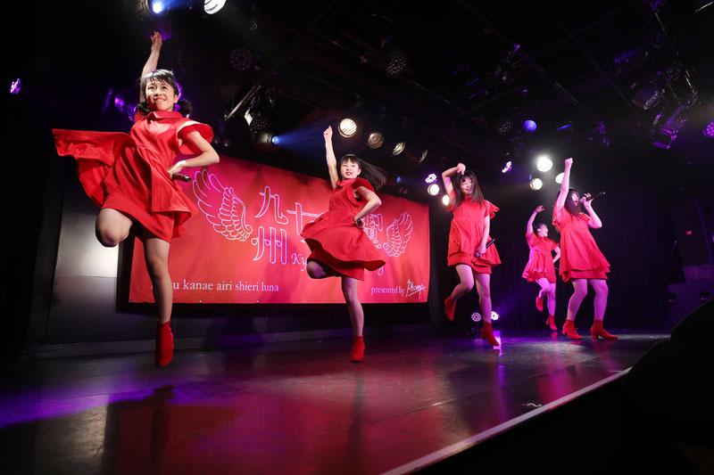 Images : 13番目の画像 - 「九州女子翼/TIF初出場を含め、今回の東京遠征で一回り大きくなった姿をアキカルの定期で披露」のアルバム - Stereo Sound ONLINE
