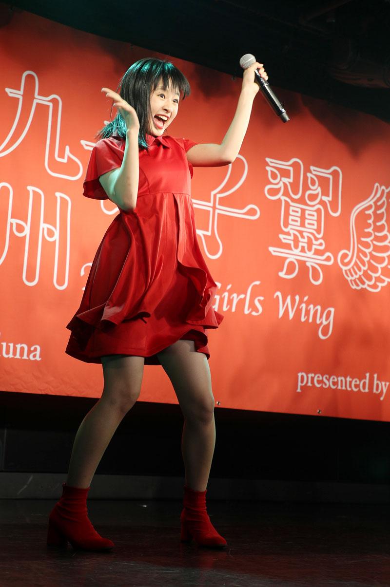 Images : 28番目の画像 - 「九州女子翼/TIF初出場を含め、今回の東京遠征で一回り大きくなった姿をアキカルの定期で披露」のアルバム - Stereo Sound ONLINE