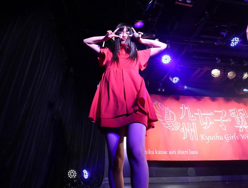 Images : 16番目の画像 - 「九州女子翼/TIF初出場を含め、今回の東京遠征で一回り大きくなった姿をアキカルの定期で披露」のアルバム - Stereo Sound ONLINE