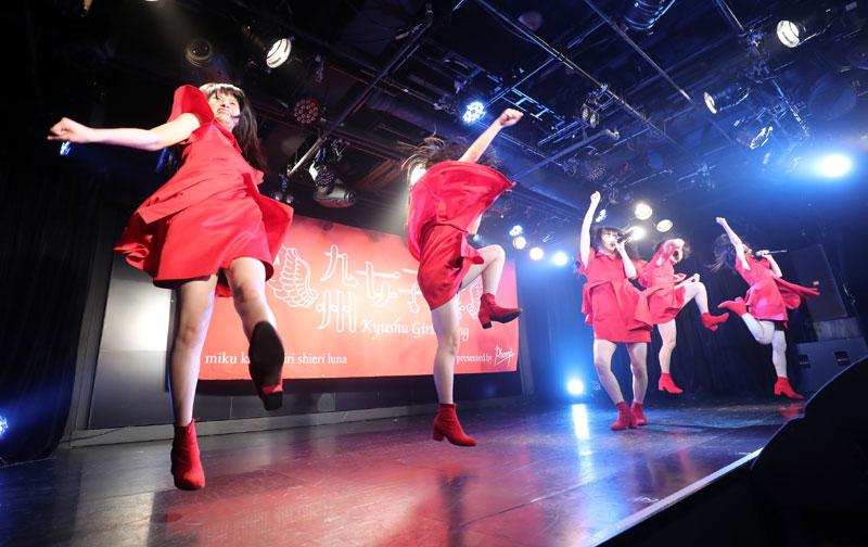 Images : 10番目の画像 - 「九州女子翼/TIF初出場を含め、今回の東京遠征で一回り大きくなった姿をアキカルの定期で披露」のアルバム - Stereo Sound ONLINE